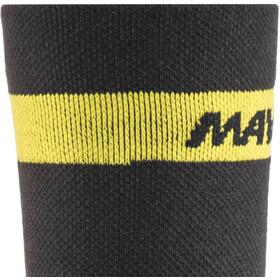 Mavic Ksyrium Elite Thermo - Chaussettes - noir